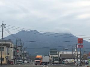 鹿児島ロケ